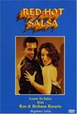 Red Hot Salsa: Beginner DVD