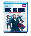 Doctor Who Special: Christmas 2017 (BD) [Blu-ray]