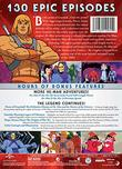 He-Man and the Masters of the Universe: The Complete Original Series