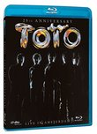 Toto - Live in Amsterdam (25th Anniversary) [Blu-ray]