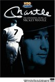 Mantle - The Definitive Story of Mickey Mantle