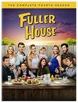 Fuller House: The Complete Fourth Season S4 (DVD)