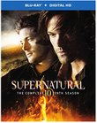 Supernatural: Season 10 Blu-ray
