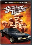 Smokey & The Bandit: The 7-Movie Outlaw Collection