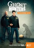 Ghost Hunters: Season 7: Part 2