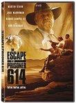 Escape Of Prisoner 614, The
