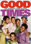 Good Times - The Complete Third Season
