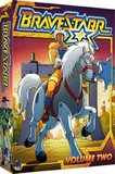The Legend of Bravestarr - Season 1, Volume 2