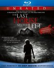 The Last House on the Left [Blu-ray]