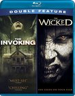 Invoking, Wicked Double Feature (Invoking, Wicked, The) [Blu-ray]