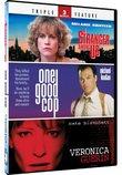One Good Cop & A Stranger Among Us + Veronica Guerin - TF