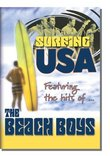 Surfing USA - Featuring the Hits of the Beach Boys