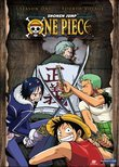 One Piece: Season One, Fourth Voyage