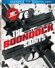 Boondock Saints (Truth & Justice Edition) [Blu-ray]