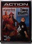 The Neighborhood & Two Guns DVD
