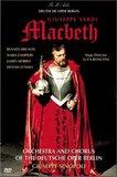 Verdi - Macbeth / Sinopoli, Bruson, Zampieri, Deutsche Oper Berlin