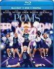 Poms [Blu-ray]