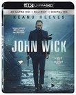 John Wick 4K Ultra HD [Blu-ray + Digital HD]