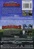 How to Train Your Dragon / How To Train Your Dragon 2 Double Feature