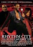 Usher: Rhythm City Volume One: Caught Up [Jewel Case]