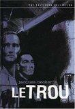 Le Trou - Criterion Collection