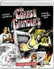 The Corpse Grinders [Blu-ray]