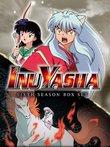 Inuyasha Season 6 Deluxe Edition Box Set