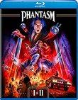 Phantasm I & II Special Edition [Blu-ray]