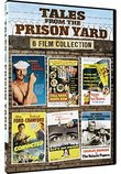 Tales from the Prison Yard - 6 Features: Convicted, Cell 2455 Death Row, Escape from San Quentin, City of Fear, Valachi Papers, Last Detail