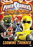 Power Rangers Ninja Storm - Looming Thunder