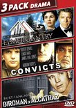 Elmer Gantry/Convicts/Birdman Of Alcatraz