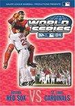 2004 World Series - Boston Red Sox vs. St. Louis Cardinals