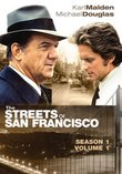 The Streets of San Francisco - Season One, Vol. 1