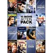 10-Movie Action Pack V.2