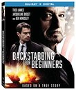 Backstabbing For Beginners [Blu-ray]