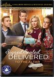 Signed, Sealed, Delivered: To the Altar