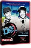 Russell Simmons Presents Def Poetry: Season 4