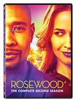 Rosewood: The Complete Second Season