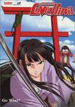 Love Hina, Volume 2: Go West! (Episodes 5-8)