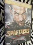 Spartacus blood and sand - the complete first season - episodes 1-4 -- disc 1