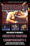 "Bad Breed TV ""3: Freestyle FC 5"""