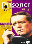 The Prisoner - Set 3:  The Schizoid Man/Many Happy Returns/It's Your Funeral