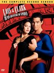 Lois & Clark - The New Adventures of Superman - The Complete Second Season