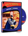 Batman The Animated Series 1 (Kids TV Favorites)