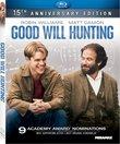 Good Will Hunting (15th Anniversary Edition) [Blu-ray]
