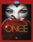 Once Upon A Time: Season 3 [Blu-ray]
