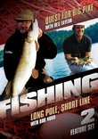 Fishing: Quest for Big Pike/Long Pole, Short Line