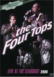 The Four Tops: Live at Stardust 2006