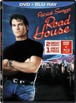 Road House (Two-Disc Blu-ray/DVD Combo in DVD Packaging)