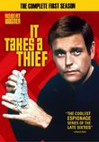 It Takes A Thief: The Complete First Season